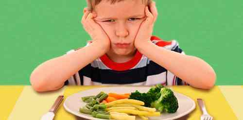 why do kids hate vegetables