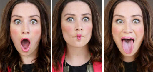 Better than Botox: Face Yoga Moves to Keep Wrinkles at Bay
