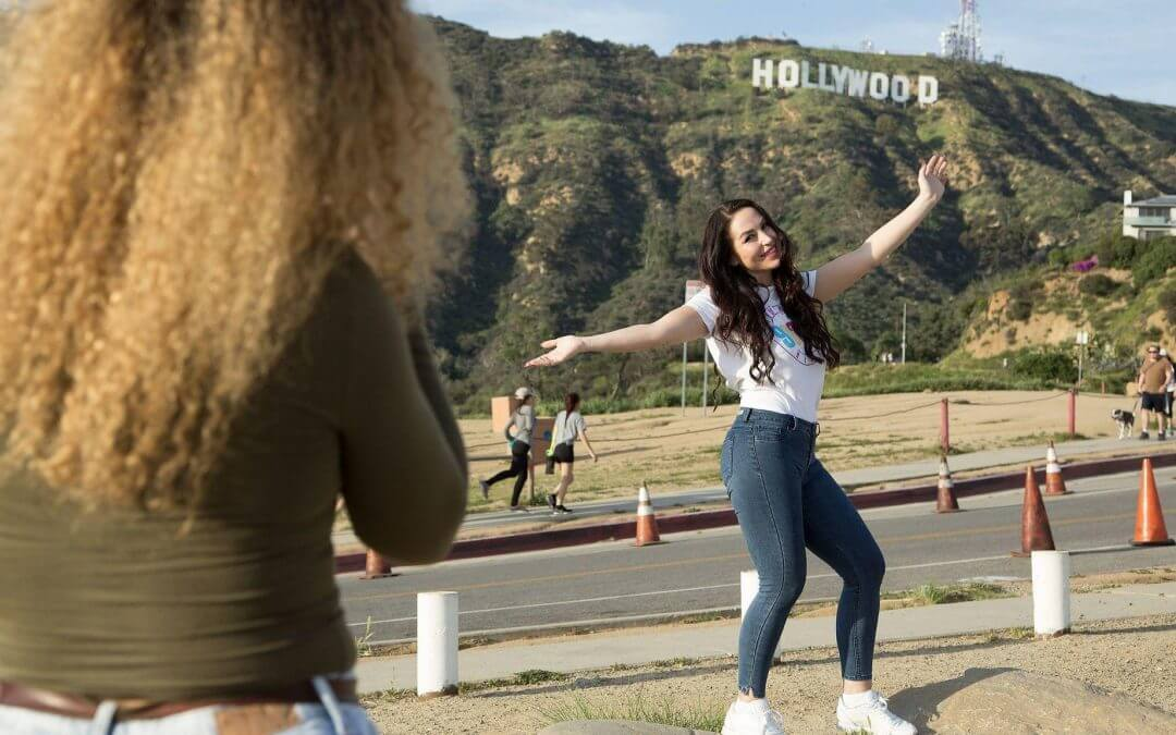 Travel Tips: Staying Healthy, the Plane Ride and Places to See in LA