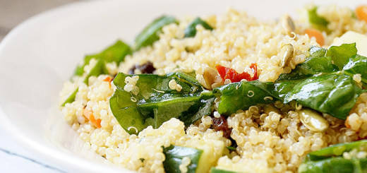 Quinoa_Vegetable_Salad